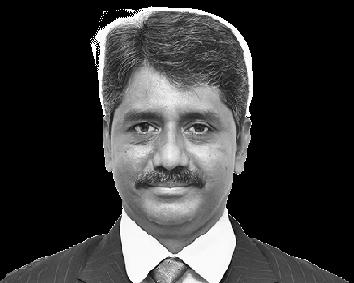 Dr. Anil Kumar Bathula