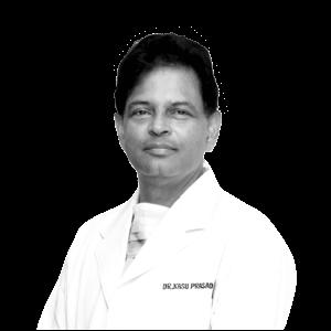 Dr. Kasu Prasad Reddy