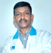 Dr. I.S. Murthy