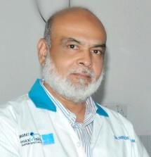 Dr. Naeem Hussain