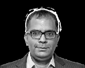 Ravi Prakash Nistala