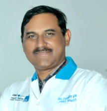 Dr. C. Sharat Babu