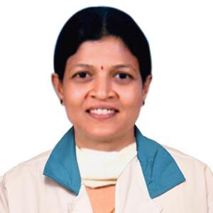 Dr. Sridevi